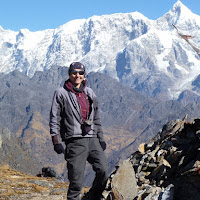 Numbar Cheese Circuit -Nepal