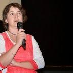 Alexandra ROUX - Responsable conseil-soutien à l'INSIEME Vaud