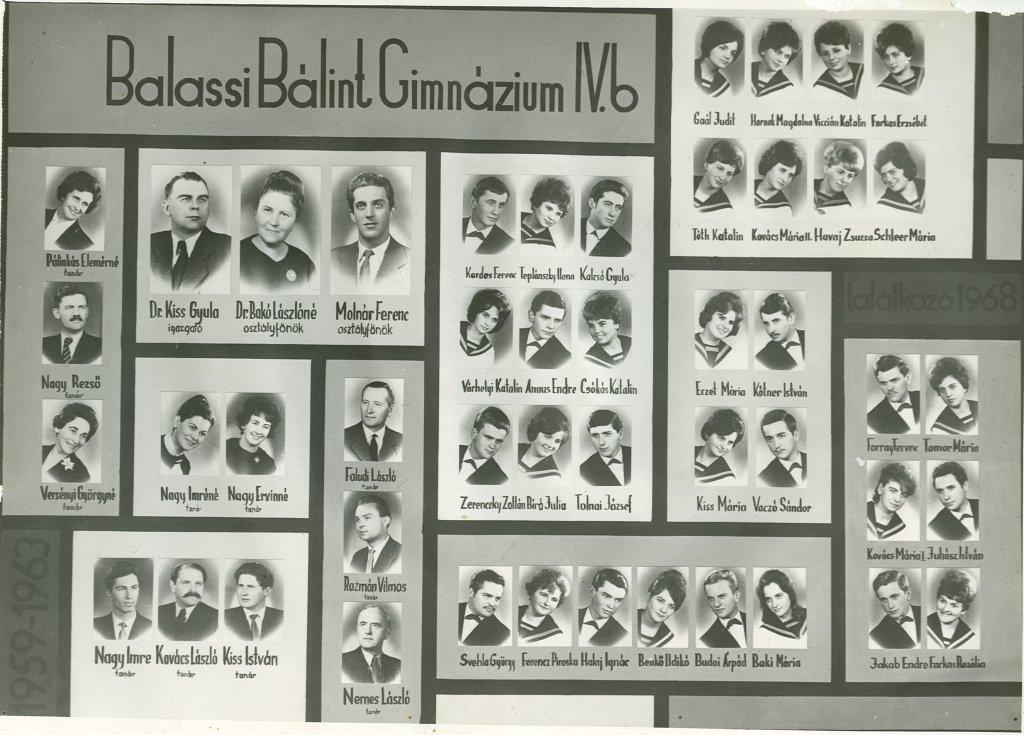 1963 - IV.b