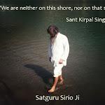"Sant Kirpal Singh: ""We are neither on this shore, nor on that shore"" ~ Live Satsang with Satguru Sirio Ji (ENGLISH-ITALIANO)"