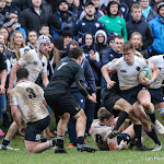 Campbell College v Methodist College (Schools Cup Q Final)