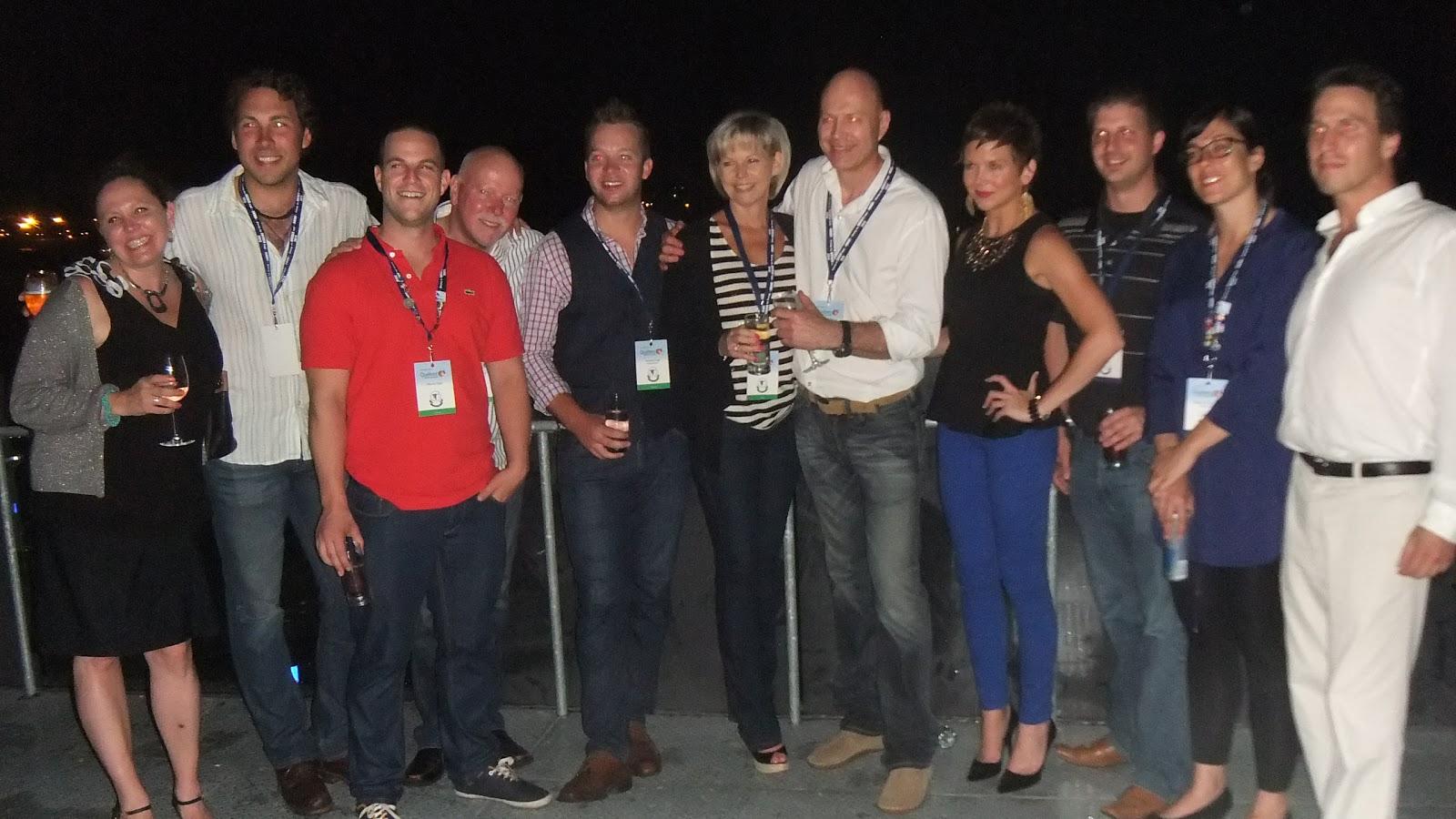 2013 GN Convention Quebec City