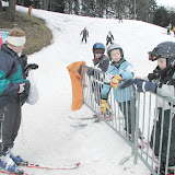 Taky jsme byli párkrát lyžovat :-)