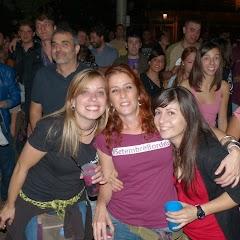 Concert Pastorets Rock i Sounband  20-09-13