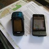 GPSky připraveny