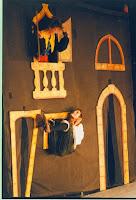 Cie Athra 08 Les aventures du Magnifico 2e Nuit 1999 Cossé