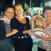 Simkhat Torah 2012 _Holidays