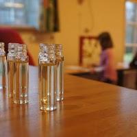 Workshop parfum maken - DSC00457