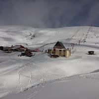 Cabana Valea Dorului