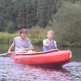 Voda 2004 - Otava