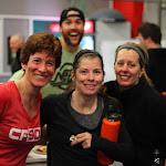 CrossFit Open 16.1