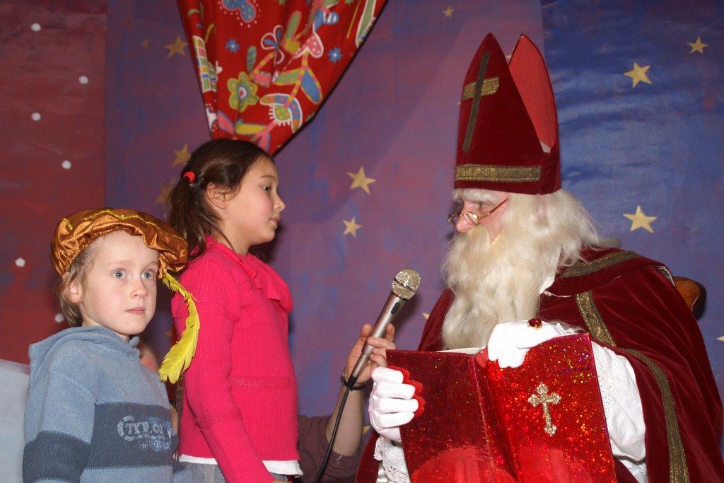 SinterKlaas 2006 - PICT1565