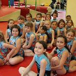 Compétition Interne Poussines - 3 Mai 2013 - Faverges