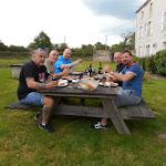 Steve, Matt, Huw, Carl & Ian