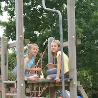 Kampeerweekend 2007 - PICT2948