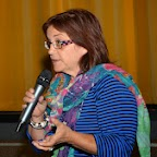 Marianne GAILLARD de la Fondation Bartimée (ETEX - Appartements accompagnés)
