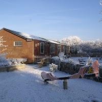 Kerst Speeltuin 2007 - PICT3945