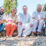 Summer meditation retreat and Satsang with Satguru Sirio Ji   Sant Bani Ashram, Italy