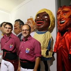 Mostra de la Cultura Popular de Lleida 26-04-14