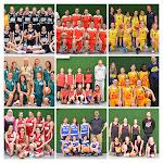 Mädchen Turnier 2016