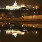 "The ""Taj Mahal"" of Saakashvili, like locals call it"