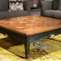 Coffee table Heritage