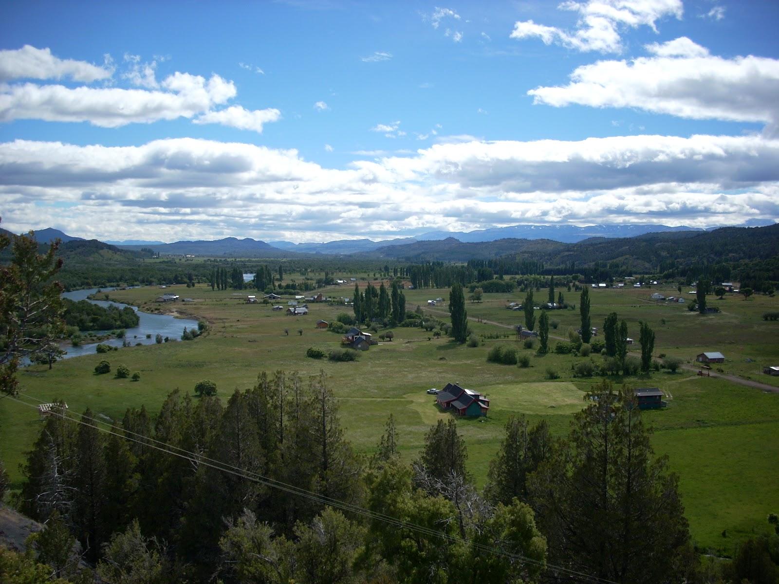 Villa Rivadavia