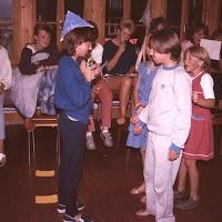 1986 Sommerlager BR