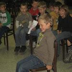 Sinterklaasfeest jeugd december 2008