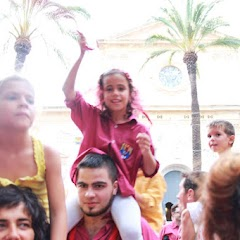 Diada Festa Major Centre Vila Vilanova i la Geltrú 18-07-2015