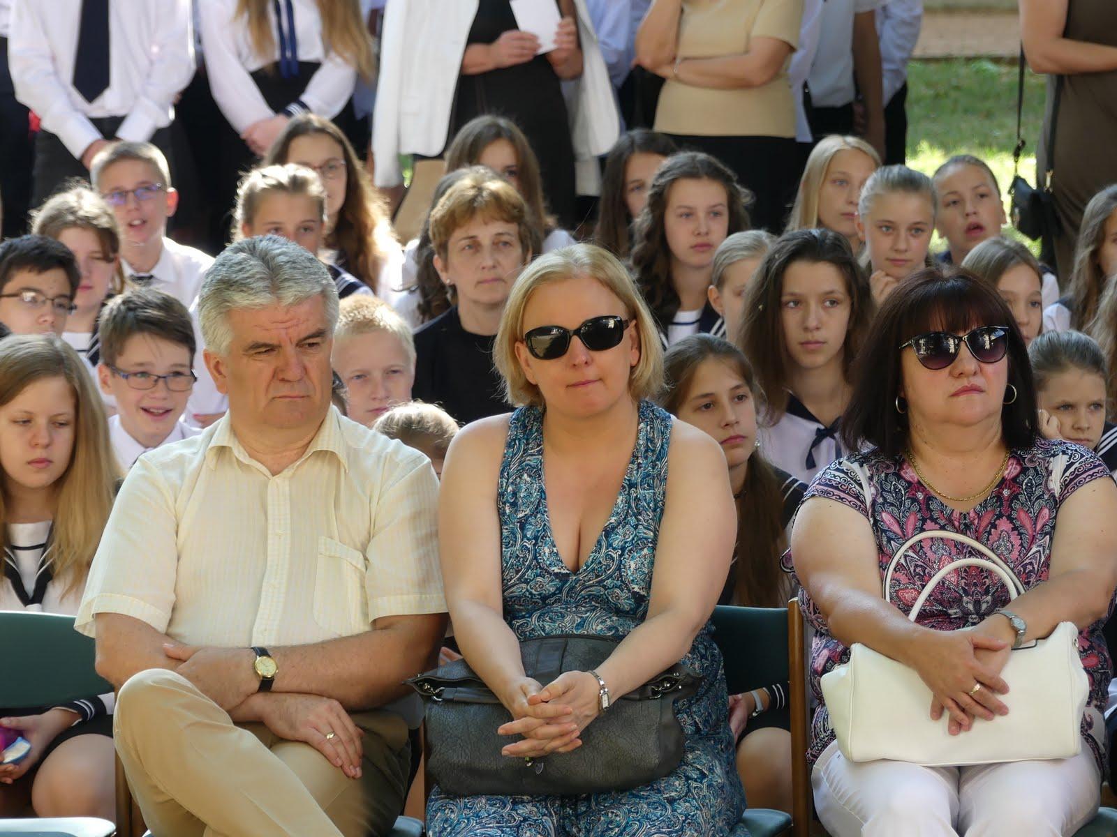 Tanévzáró - 2017.06.24