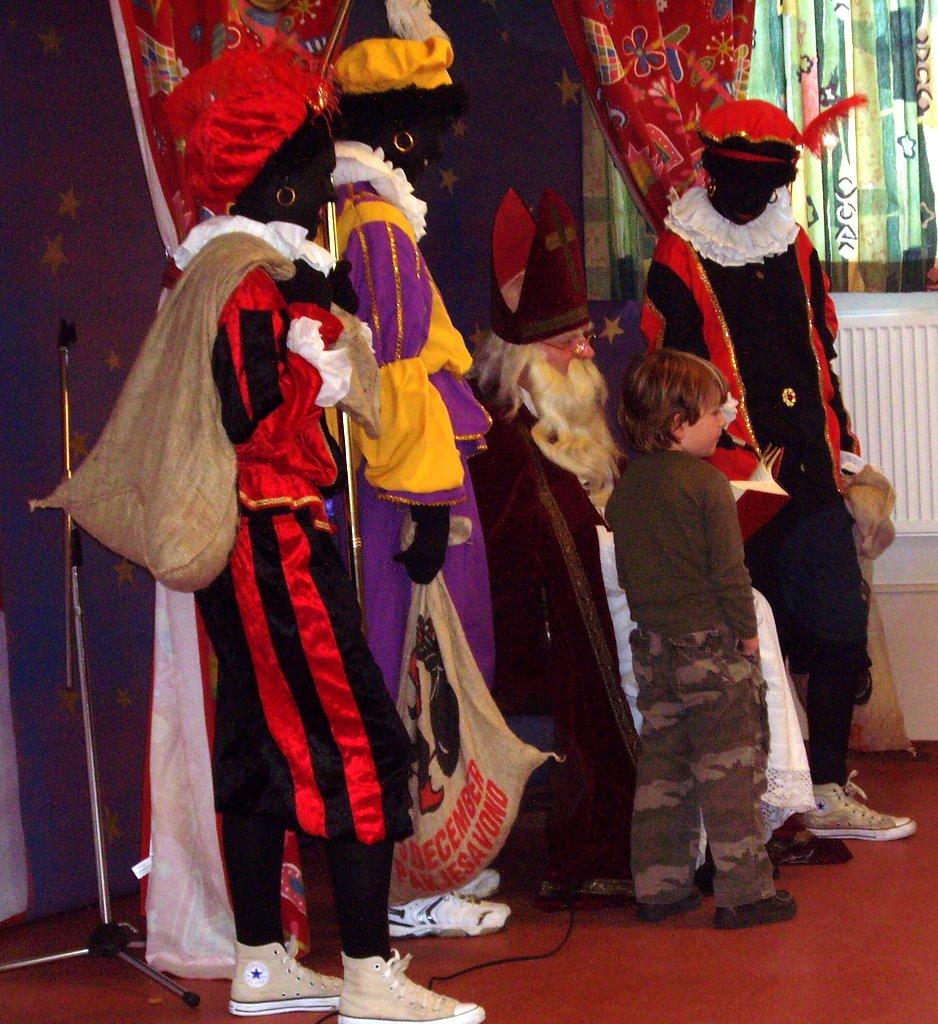 SinterKlaas 2007 - IMGP4756