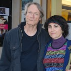 Frédéric Gonseth & Catherine Azad, réalisateurs