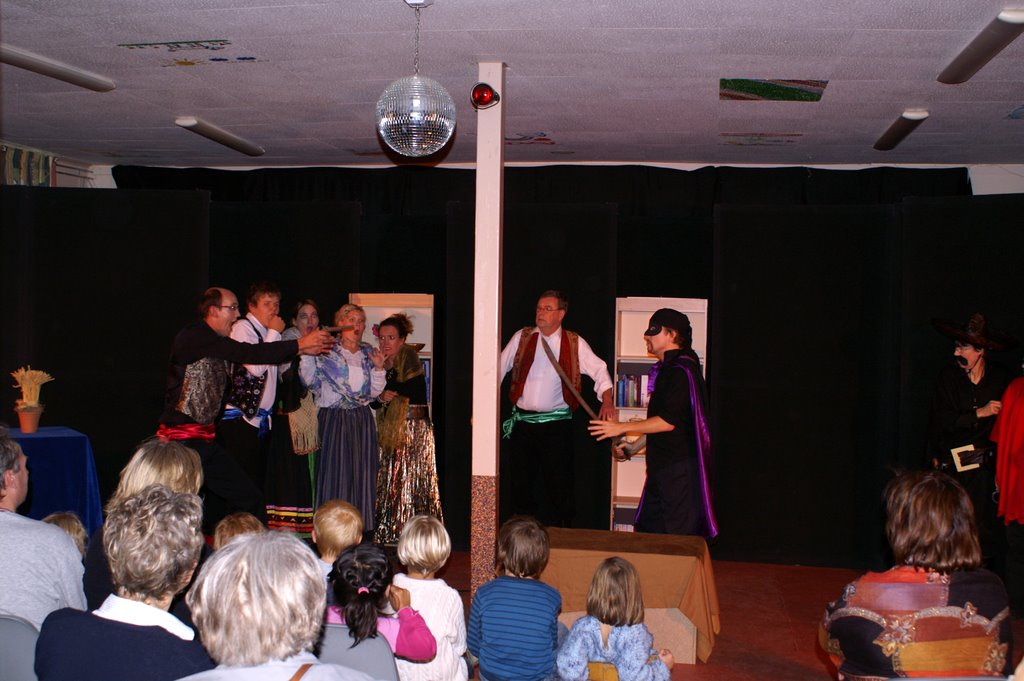 Olé Capitain, Theater Ploef - PICT6715