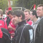 Reserven kampioen mei 2009