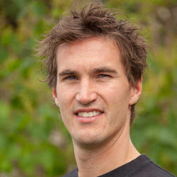 Simon Wennberg, delägare.