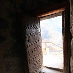 Ancient door