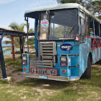 Our diving bus