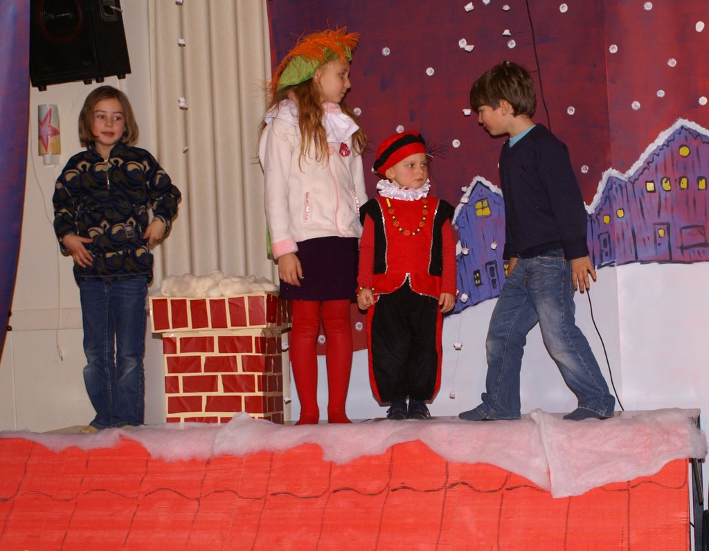 St. Klaasfeest 2005 - PICT0038