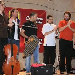 Concert de Música Tradicional 29-05-10