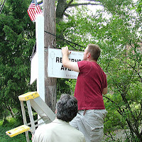 Sign Maintenance