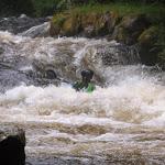 2014 Afon Tryweryn 19th July