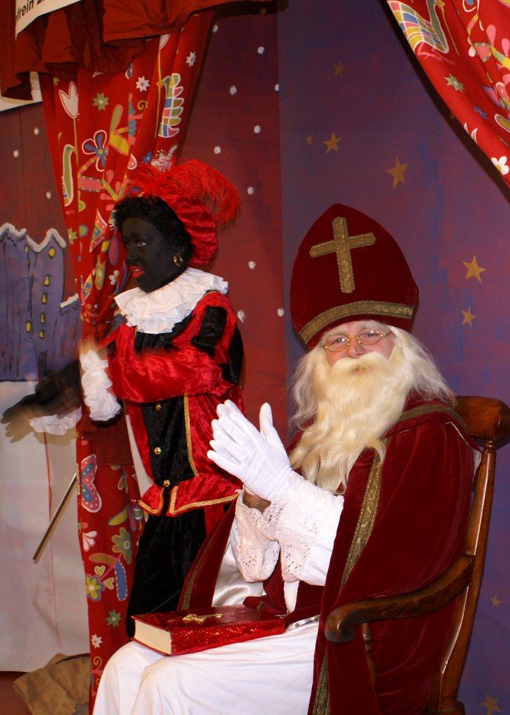 SinterKlaas 2007 - PICT3829