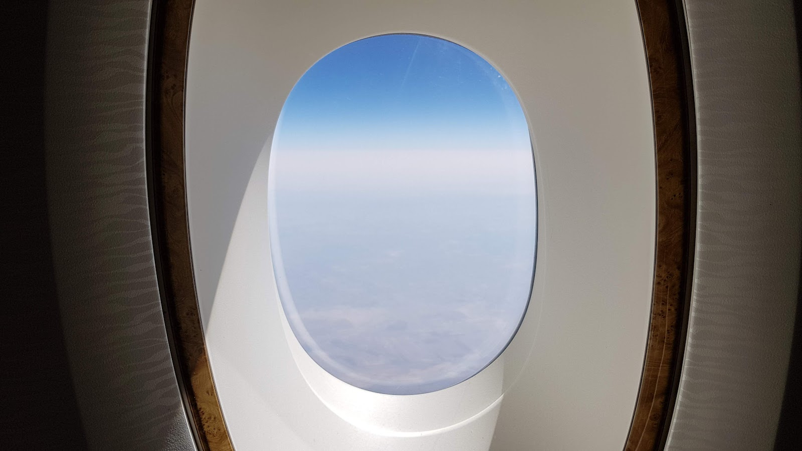 Seat with a view
