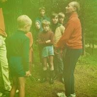 1970 Leiterausflug