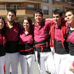Actuació Mollersussa Sant Josep  23-03-14