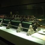Technické muzeum - elektromagnetický kanón