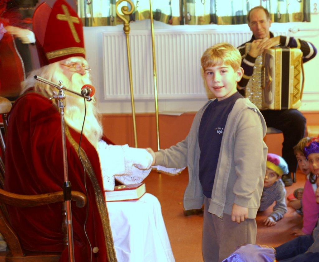 St. Klaasfeest 2005 - PICT0060