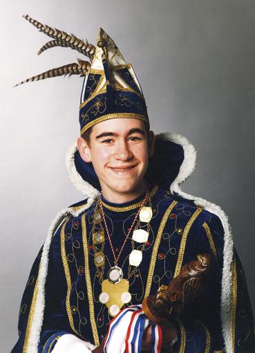 Rob I 2001
