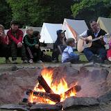 Večer u ohně